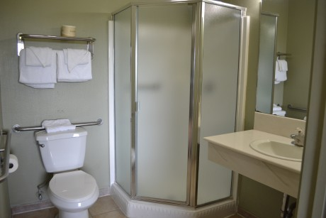 Private Bathroom